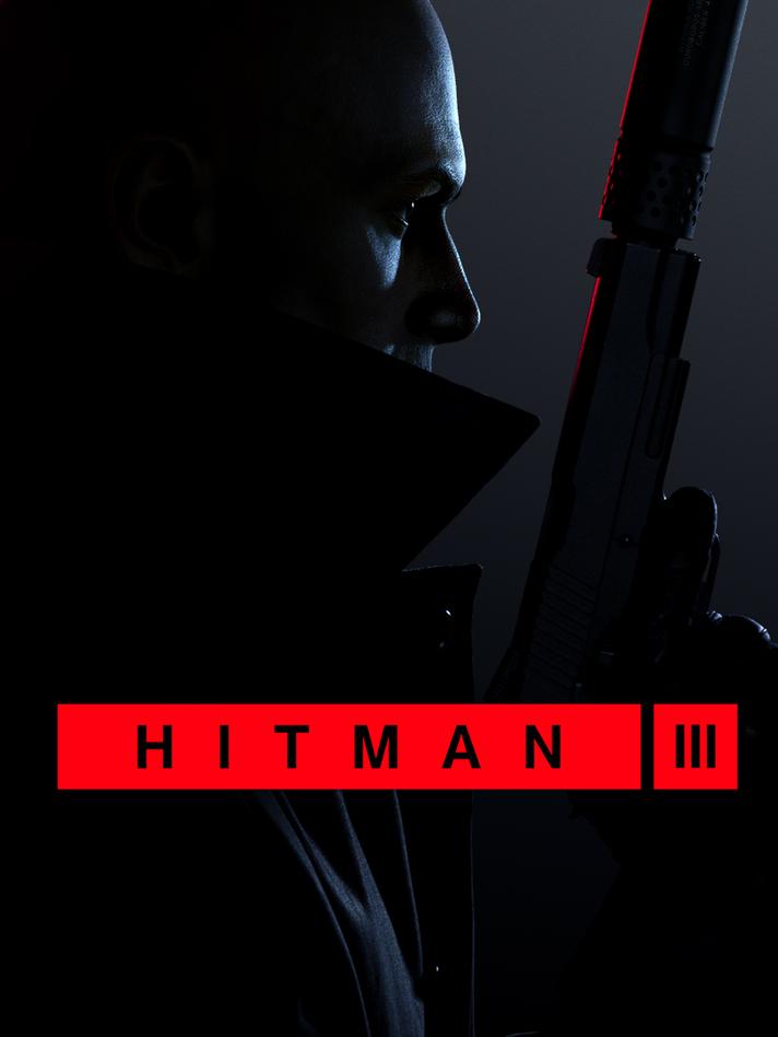 Windows - Hitman 3 (2021) [M]