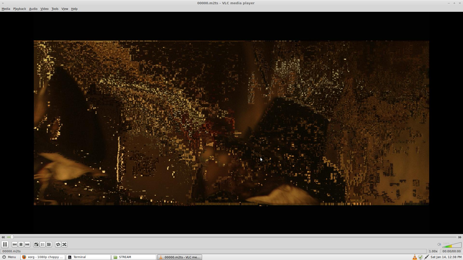 1080p прерывистый на двух разных графических процессорах что еще