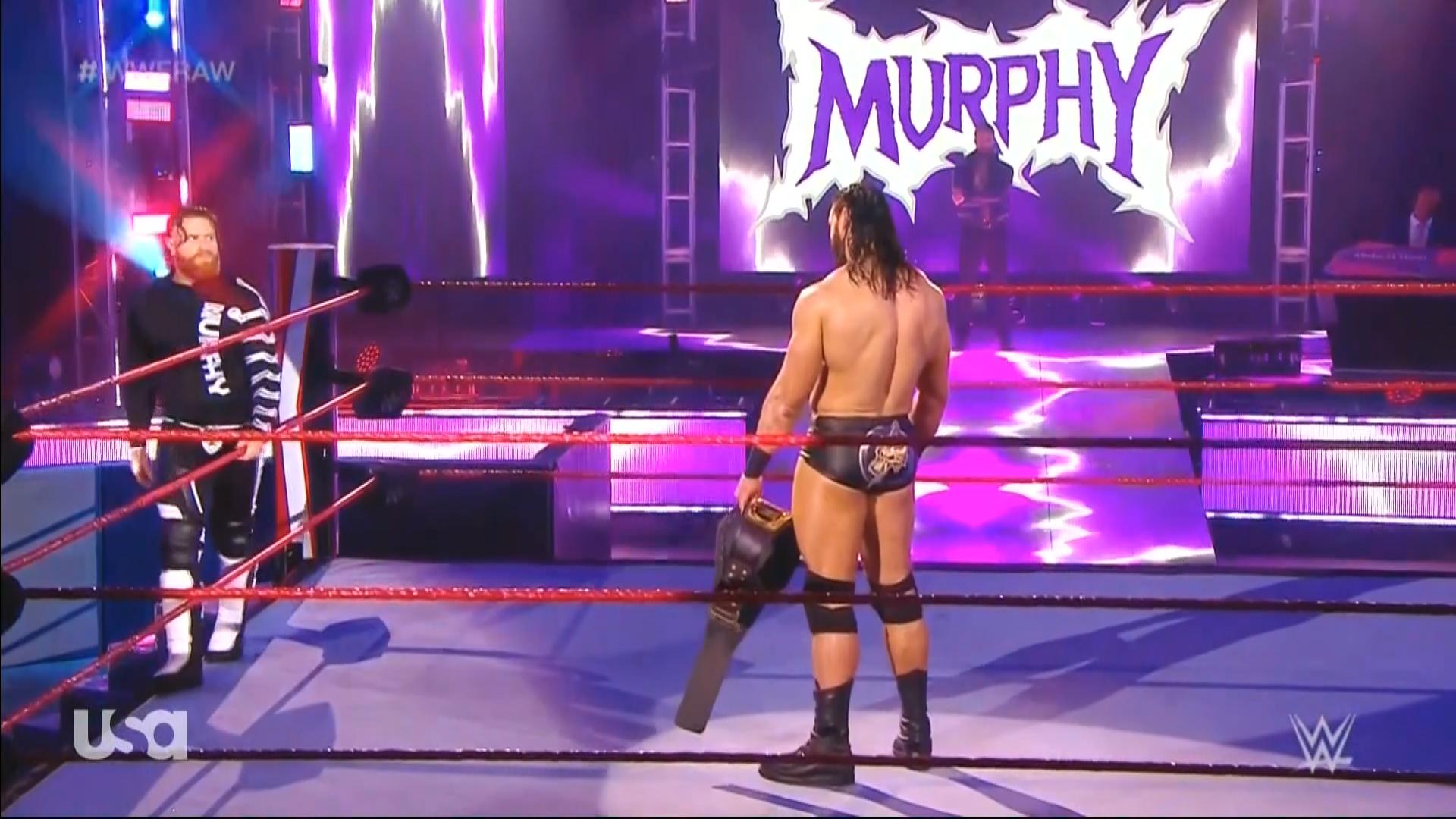 WWE Monday Night Raw 2020 05 04 1080i HDTV -WH