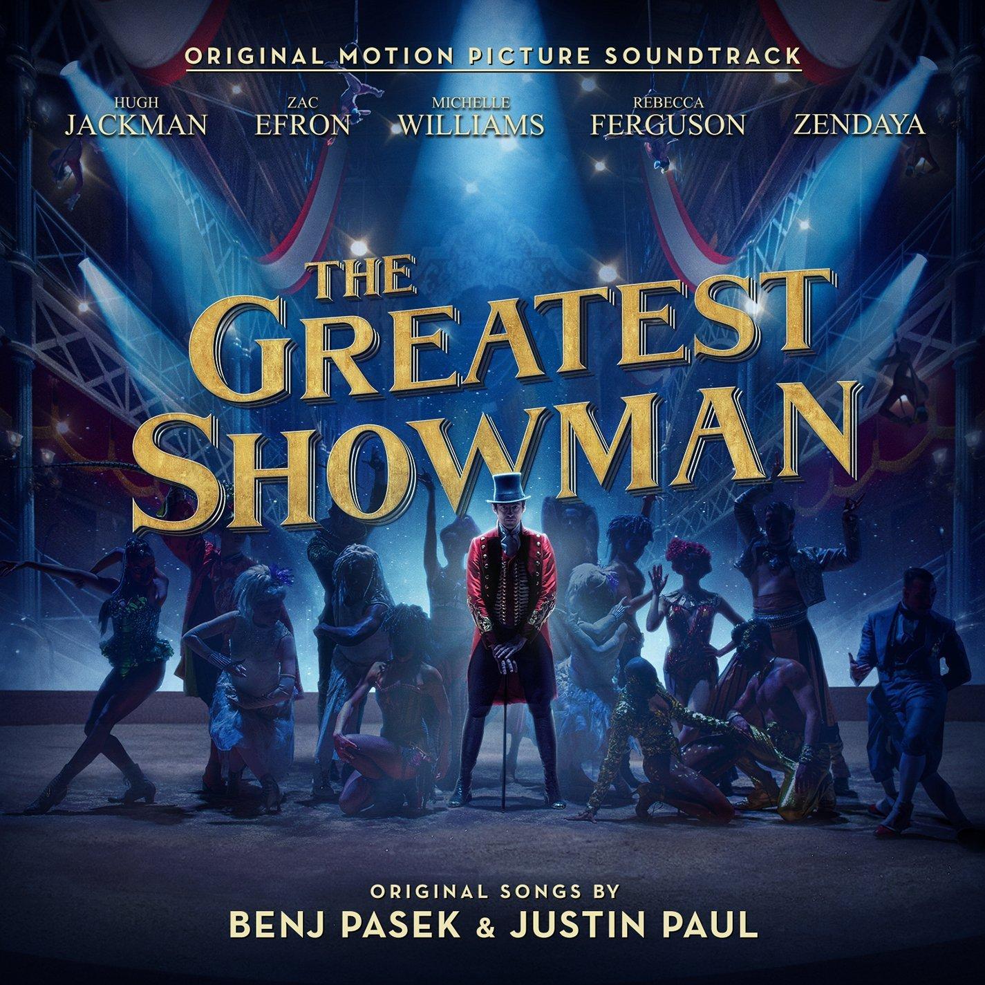 soundtrack download torrent showman greatest